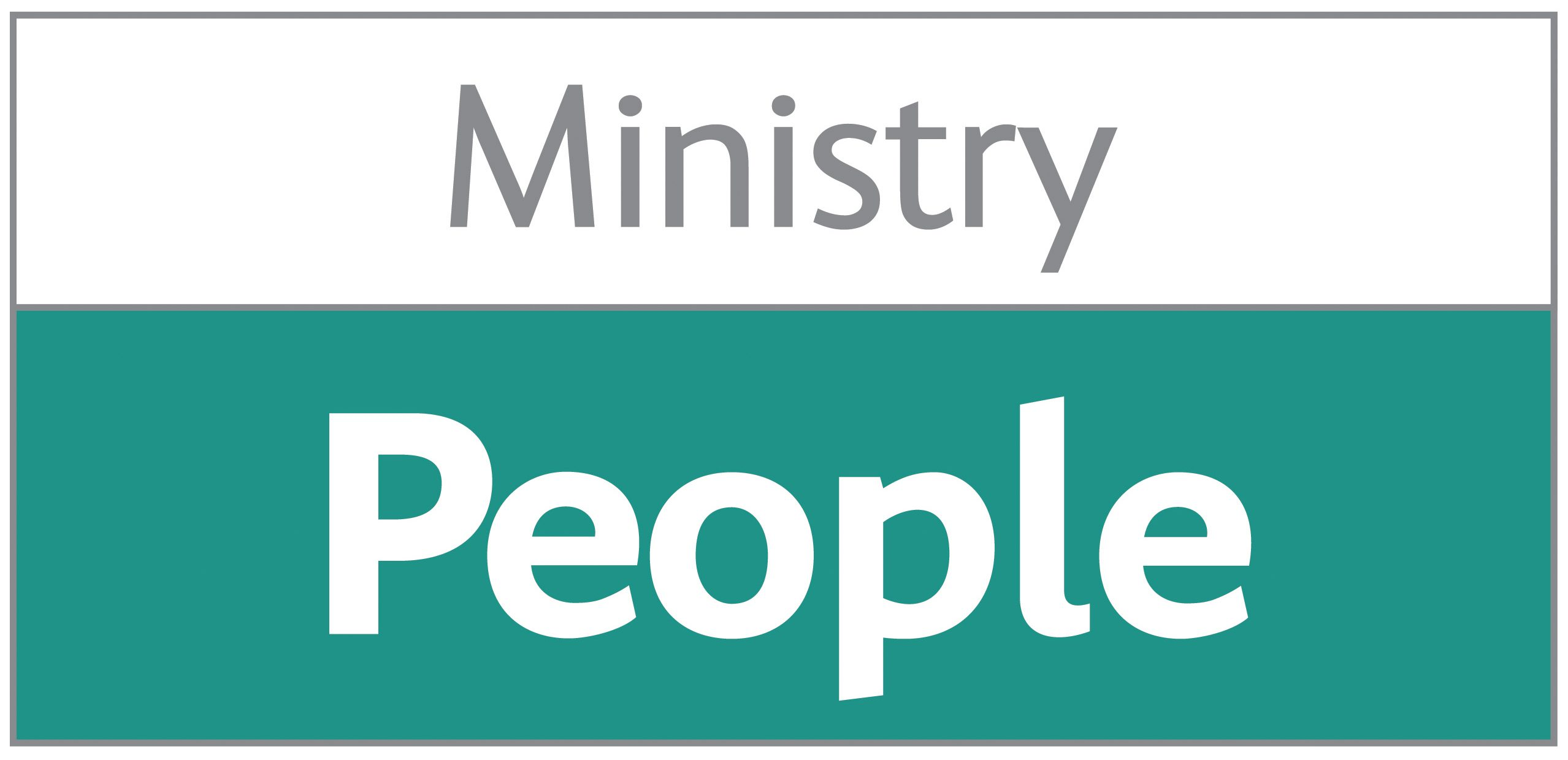 Ministry People
